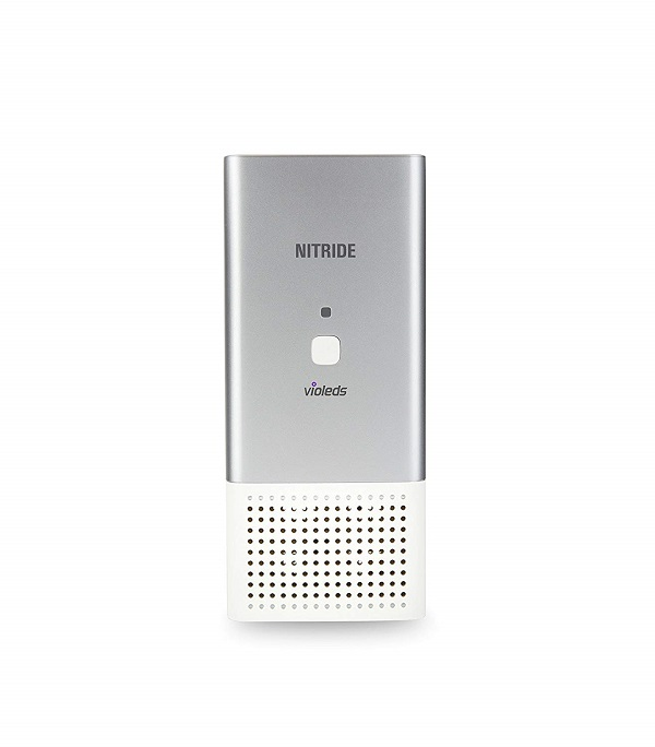 NITRIDE UV殺菌消臭器 LEDピュア AH1【YDKG-kd】[その他HK][送料無料(一部地域を除く)]