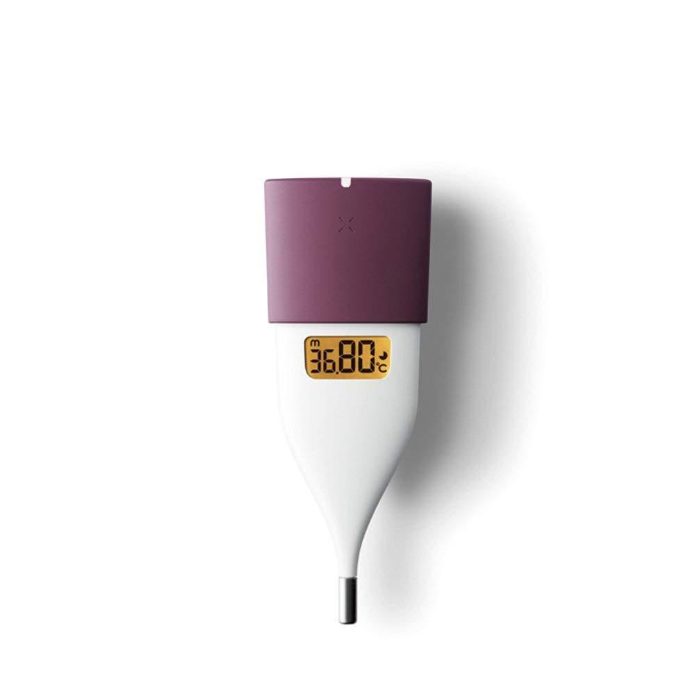 オムロン 婦人用電子体温計 《ピンク》 MC-652LC-PK[定形外郵便、送料無料、代引不可]