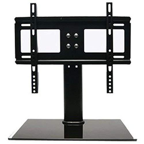 液晶モニタースタンド 台座 《Lサイズ》 37-55インチ対応 ディスプレイスタンド[送料無料(一部地域を除く)]