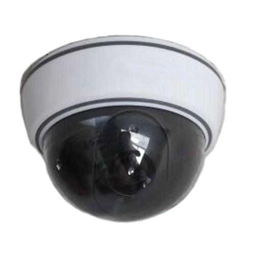 完売 クロスワーク 無料 ドーム型ダミーカメラ 本物そっくり 設置簡単 防犯対策に 定形外郵便 防犯 smtb-KD 送料無料 代引不可