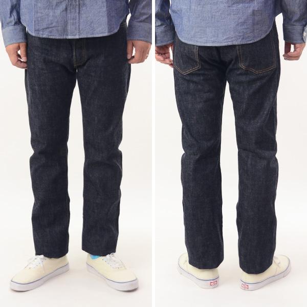 SUGAR CANEシュガーケーンSC42014[a4]粗斜紋布褲衩