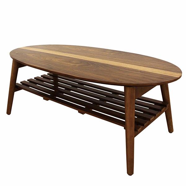 タモ突板 座卓 テーブル 幅150cm ローテーブル リビングテーブル 折脚 折りたたみ ナチュラル ブラウン 選べる2色 木製 タモ材 和風 和モダン 和室 完成品 通販