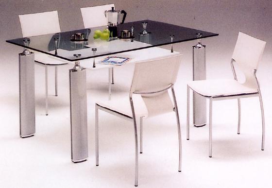ガラスダイニングセット ダイニングテーブルセット 5点セット 4人掛け 北欧 モダン 食卓セット 通販