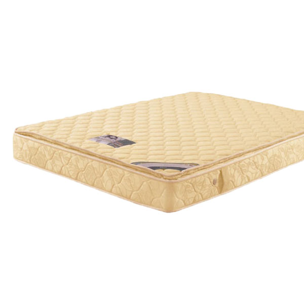 マットレス セミダブル ポケットコイル ピロートップ 寝具 送料無料 通販