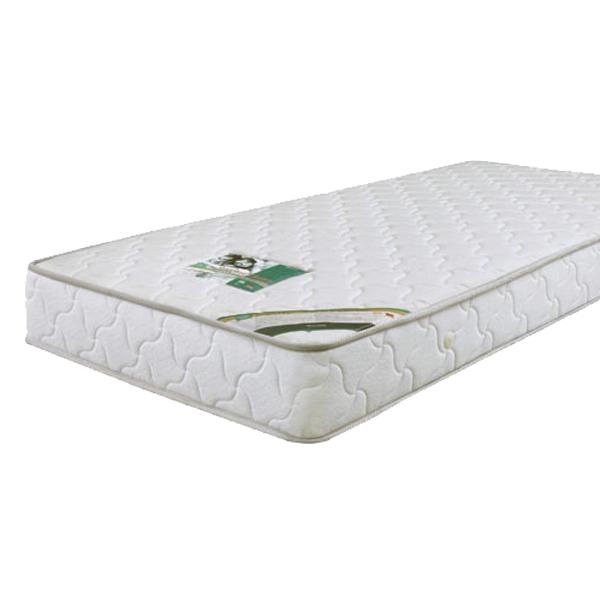 マットレス セミダブル ポケットコイル キルティング加工 寝具 送料無料 通販