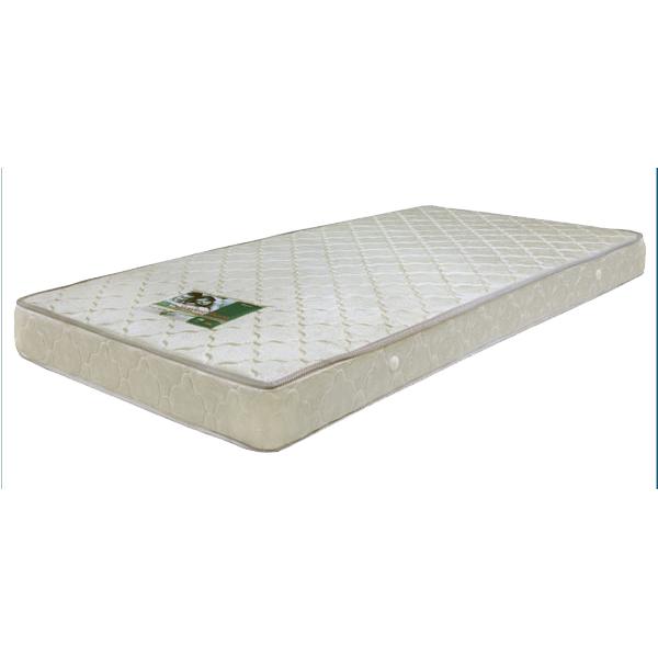 マットレス ダブル ボンネルコイル 寝具 ホワイト 送料無料 通販