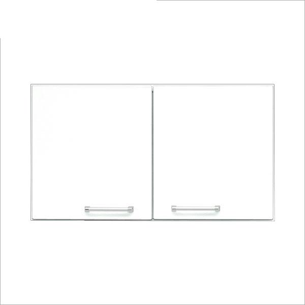 上置き 幅70cm 食器棚 シンプル ホワイト キッチン収納 鏡面ホワイト シンプル 北欧 木製 日本製 完成品 通販
