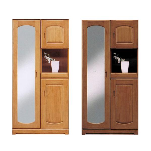 シューズボックス 下駄箱 幅90cm 高さ185cm 収納棚 2色対応 木製 完成品 送料無料 通販