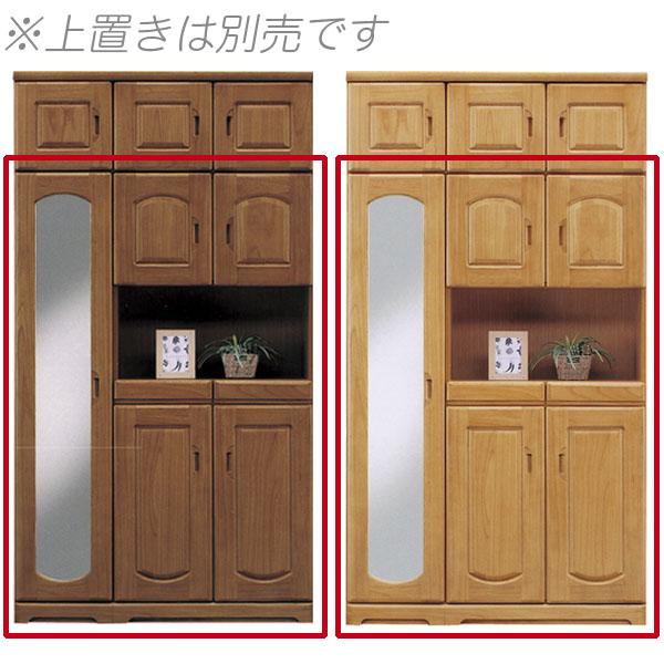 シューズボックス 下駄箱 幅120cm 高さ185cm 収納棚 2色対応 木製 完成品 送料無料 通販