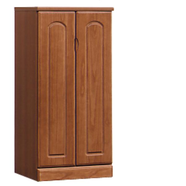 シューズボックス 下駄箱 靴入れ 幅60 高さ120 玄関収納 ナチュラル 桐 木製 シンプル 完成品 送料無料 通販
