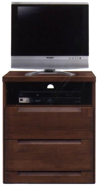 テレビ台 テレビボード テレビチェスト AVチェスト 幅60cm 木製 完成品 【送料無料】【家具通販】AV収納(テレビ・CD・オーディオ収納) 通販