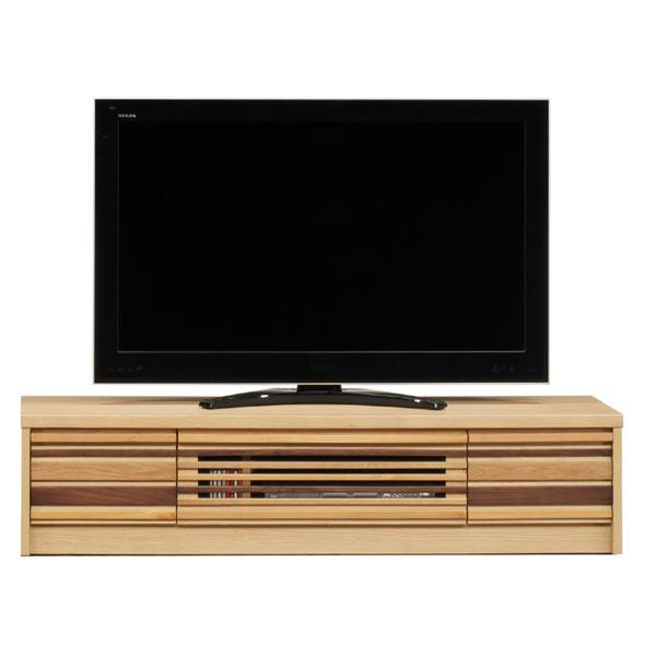 テレビ台 テレビボード ローボード TV台 TVボード 幅150cm シンプル モダン 北欧 おしゃれ 木製 AV収納 オーディオ収納 リビング収納 ナチュラル 完成品 送料無料 通販
