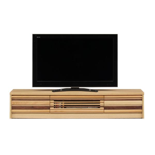 テレビ台 テレビボード ローボード TV台 TVボード 幅180cm シンプル モダン 北欧 おしゃれ 木製 AV収納 オーディオ収納 リビング収納 ナチュラル 完成品 送料無料 通販