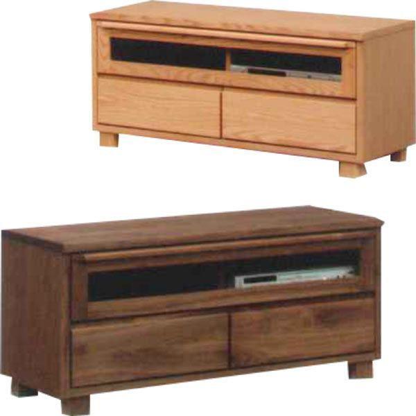 テレビ台 ローボード 幅100 ナチュラル ブラウン おしゃれ 収納家具 北欧 木製 完成品 送料無料 通販