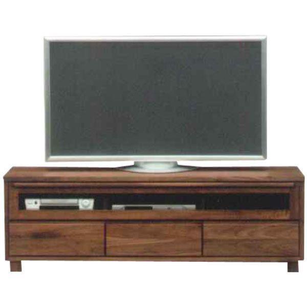 テレビ台 ローボード 幅150 ナチュラル ブラウン おしゃれ 収納家具 北欧 木製 完成品 送料無料 通販