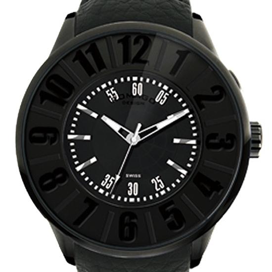 【ロマゴデザイン】腕時計 RM007-0053ST-BKユニセックス メンズ レディース ROMAGODESIGN 正規品 新作 人気 流行 ブランド