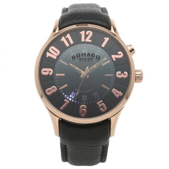 【ロマゴデザイン】腕時計 RM068-0053ST-RGレディース ROMAGODESIGN 正規品 新作 人気 流行 ブランド