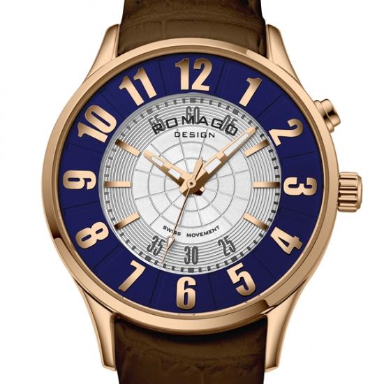 【ロマゴデザイン】腕時計 RM068-0053ST-RGBRレディース ROMAGODESIGN 正規品 新作 人気 流行 ブランド