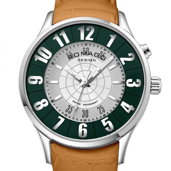 【ロマゴデザイン】腕時計 RM068-0053ST-SVORレディース ROMAGODESIGN 正規品 新作 人気 流行 ブランド