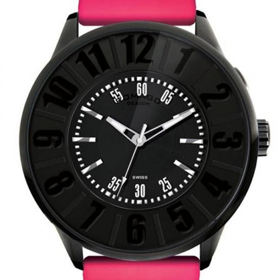 【ロマゴデザイン】腕時計 RM007-0053ST-LUBKユニセックス メンズ レディース ROMAGODESIGN 正規品 新作 人気 流行 ブランド