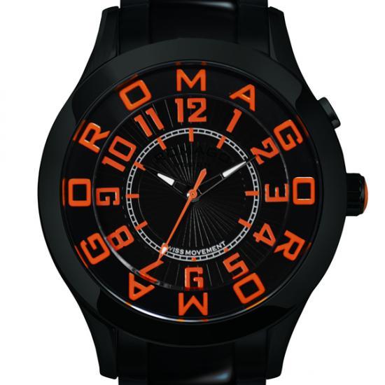 【ロマゴデザイン】腕時計 RM015-0162SS-LUORユニセックス メンズ レディース ROMAGODESIGN 正規品 新作 人気 流行 ブランド