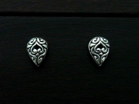 全商品オープニング価格 送料無料 UC 商品追加値下げ在庫復活 Silver 透かし彫り Silver925 シズク