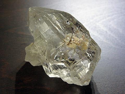 【ガネーシュヒマール-ラパ産】 ヒマラヤ水晶 ポイント(234g)
