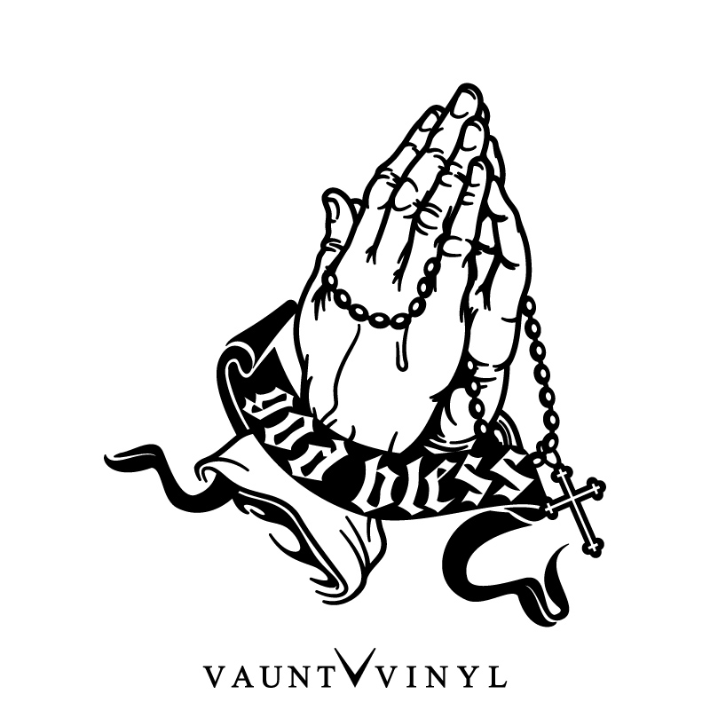 vaunt vinyl sticker store it is m 1 pray hand god bless cutting Cars That Start with T it is m 1 pray hand god bless cutting sticker usdm jdm american