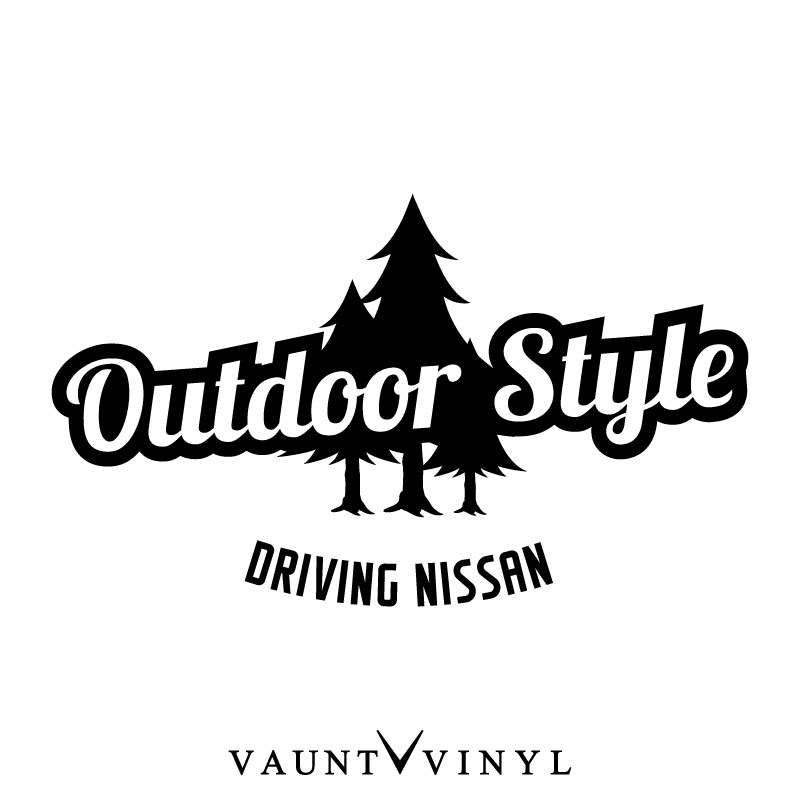 vaunt vinyl sticker store rakuten global market outdoor style