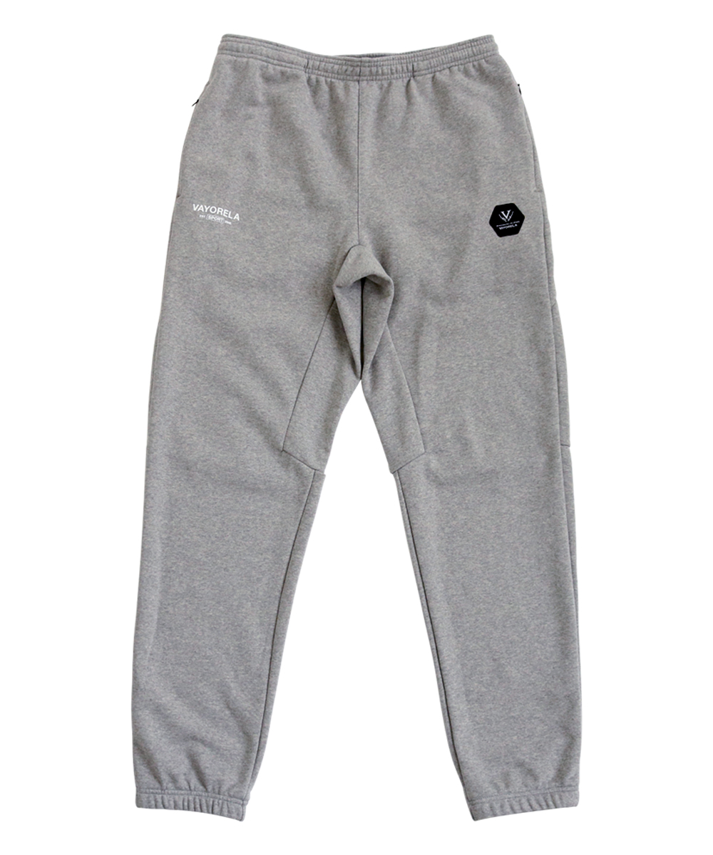 BASIC SWEAT PANTS OUTLET SALE 代引き不可 - GRY