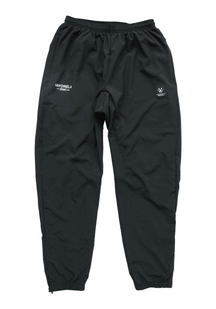 SOFT STRETCH 贈り物 WB BLK - 売店 PANTS