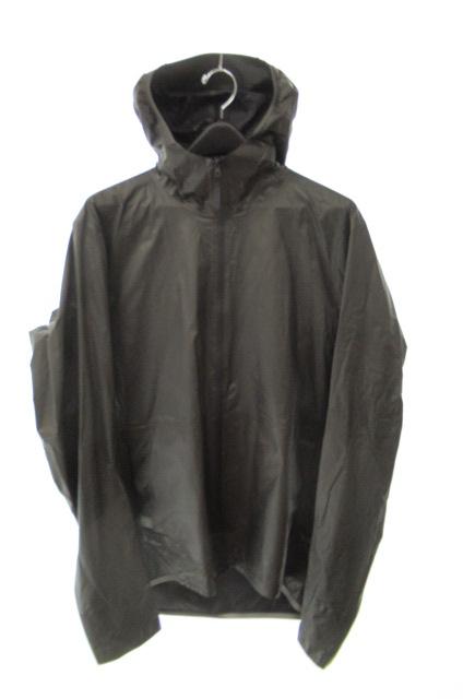 アークテリクス ARC'TERYX 未使用 Rhomb Jacket ナイロン ランブ ジャケット XL 黒ブラック ブランド古着ベクトル 中古●190315 0250 メンズ 【中古】【ベクトル 古着】 190315 プリマベーラ