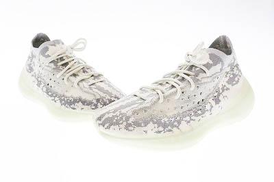 【中古】アディダス adidas YEEZY BOOST 380 ALIEN FV3260イージーブースト エイリアン 30 ホワイト グレー ブランド古着ベクトル 中古▲■☆AA★200214 0240 メンズ