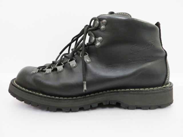 【中古】ダナー DANNER MOUNTAIN LIGHT 2 GORE-TEX 30860 ブーツ 登山靴 10.5inch【ブランド古着ベクトル】200328 メンズ 【ベクトル 古着】 200328 プリマベーラ