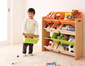 子供用収納 お片づけが身につく ナチュラルカラーのおもちゃ箱 ミュケ Mycket 卓越 4段 セール特別価格