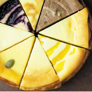 北海道・桜慈工房 熟旨チーズケーキ 8ピース 2セット