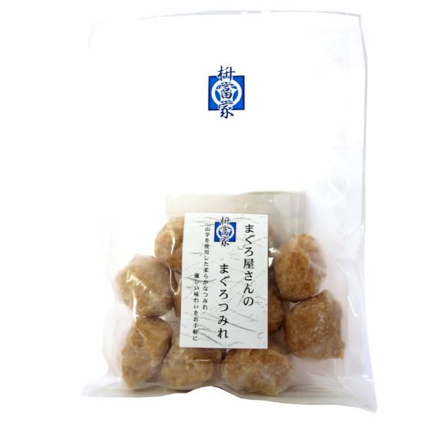 マストミ まぐろつみれ 無添加 冷凍惣菜 国産原料使用 200g 10個入×5パック