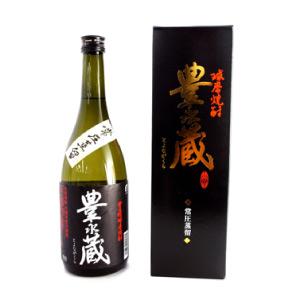 豊永酒造 有機米焼酎 豊永蔵 720ml 12本