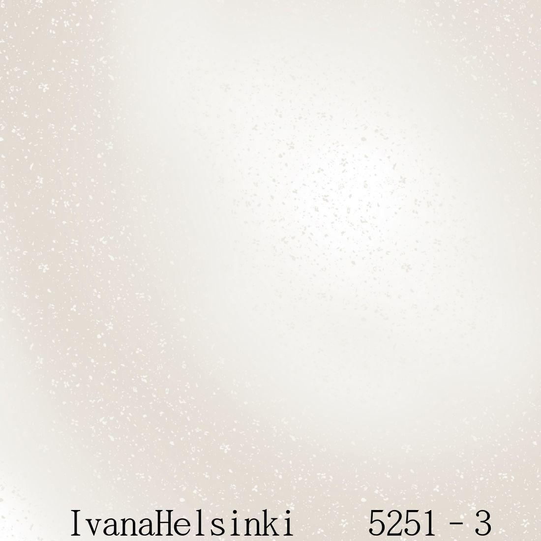 IvanaHelsinki イヴァナヘルシンキフィンランド製 壁紙5251-3【 53cm幅×10m巻 】裏面:フリース素材スプラッター柄 北欧 自然 ホワイト アイボリー輸入壁紙IvanaHelsinki Wallpaper★P10倍★