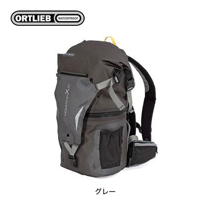 ()(ORTLIEB)オルトリーブ Mountain X31 マウンテンX31(R4901)(R4902)(R4903)