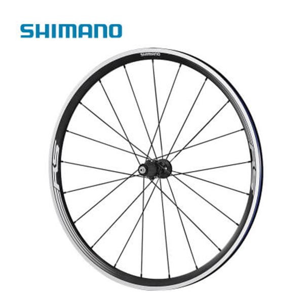 (送料無料)(SHIMANO)シマノ WHEEL クリンチャーホイール WH-RS330 リア用 ブラック(クリンチャー)(EWHRS330RCB)(4524667927006)
