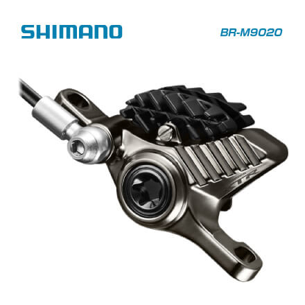 (送料無料)(SHIMANO)シマノ MTB M9000(11S) BR-M9020 メタルパッド(J04C)(IBRM9020FPMF)(4524667597360)
