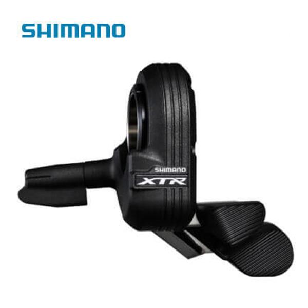 (送料無料)SHIMANO シマノ MTB M9050(11S) Di2 ファイヤーボルトシフター SW-M9050 リア用(右レバーのみ)(ISWM9050R)(4524667646242)