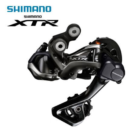 (送料無料)(SHIMANO)シマノ MTB M9050(11S) Di2 リアディレーラー RD-M9050 GS (IRDM9050GS)(4524667604129)