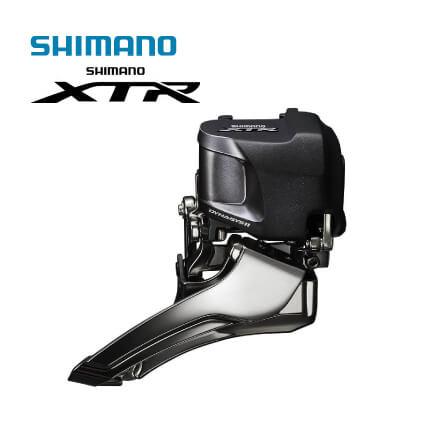 (送料無料)(SHIMANO)シマノ MTB M9050(11S) Di2 フロントディレーラー FD-M9070 2×11 (IFDM9070)(4524667647126)