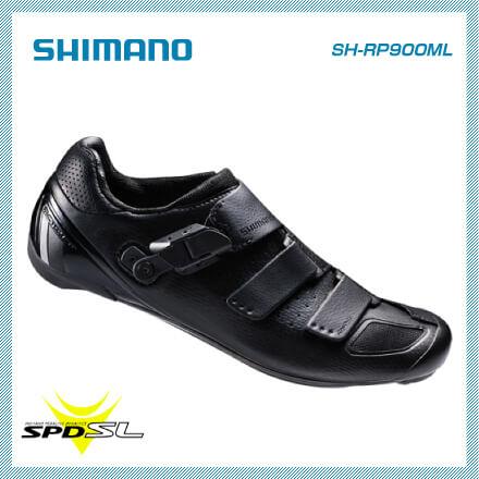 (送料無料)(SHIMANO) シマノ ROAD ロード SPD SL SHOES シューズ SH-RP900L ブラック
