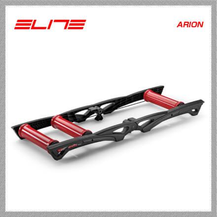 (送料無料)(ELITE)エリート TRAINER 3本ローラー Arion アリオン(0244910001)(8020775014769)