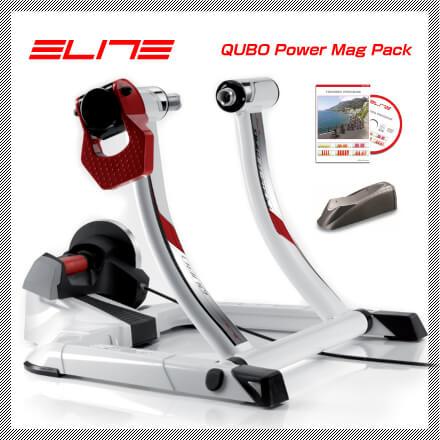 (送料無料)(ELITE)エリート TRAINER トレーナー QUBO Power Mag Pack キューボパワーマグパック(0291300001)(8020775019733)