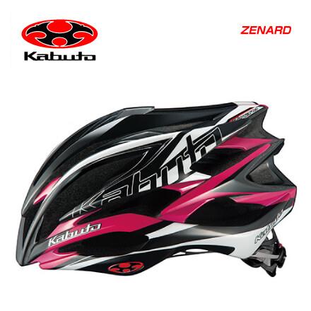 (送料無料)(OGK KABUTO) オージーケーカブト HELMET ヘルメット ZENARD ゼナード パワーピンク(JCF公認)(201504pog012)
