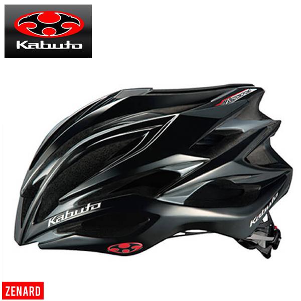 (送料無料)OGK KABUTO オージーケーカブト HELMET ヘルメット ZENARD ゼナード ブラック(JCF公認)